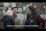 Embedded thumbnail for Alicia Kearns - Standing to be Your MP